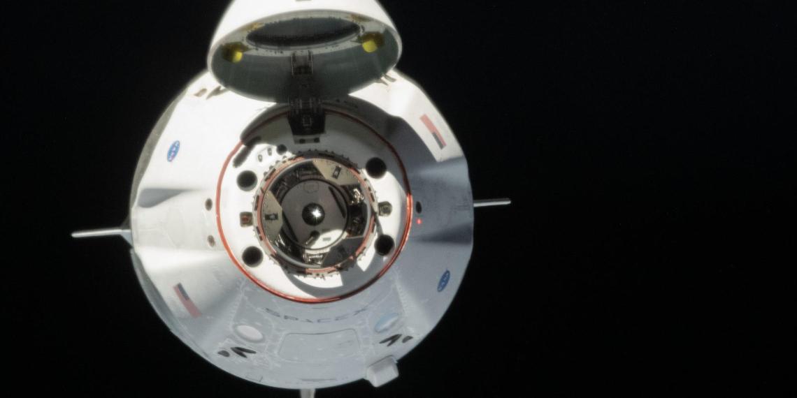Европейский космонавт впервые с 2011 года отправится на МКС не на российской ракете