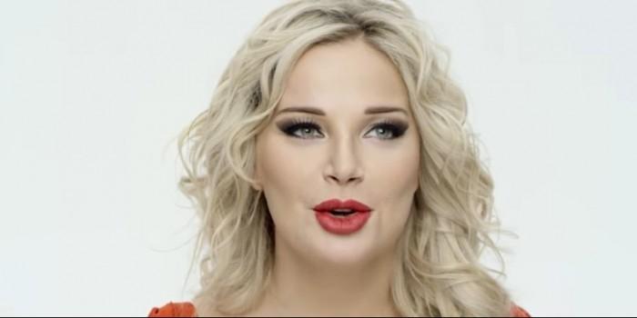 """Максакова согласилась представлять Россию и Украину на """"Евровидении"""""""