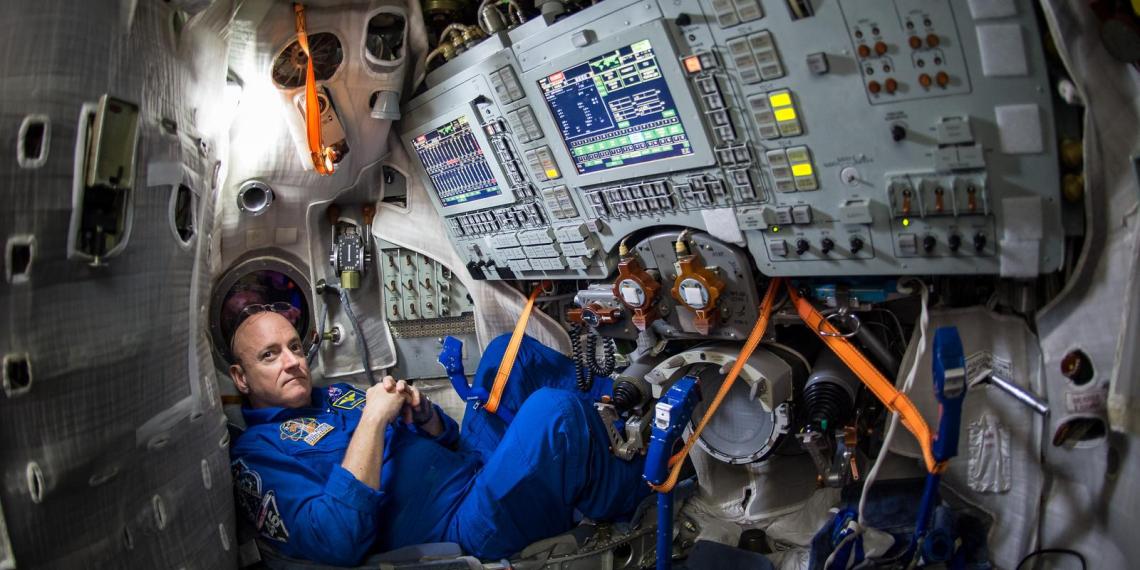 Роскосмос попытается заместить заказы NASA космическим туризмом