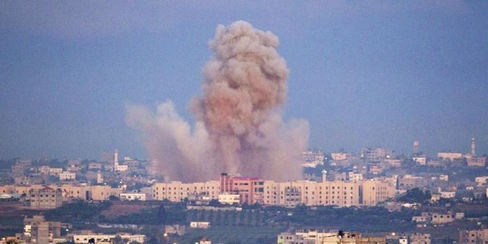 Штаб союзников Сирии пообещал США нанести ответный удар