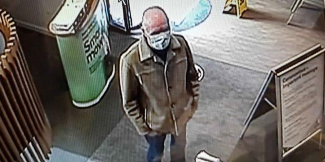 Пенсионер провалил ограбление банка из-за неразборчивого почерка