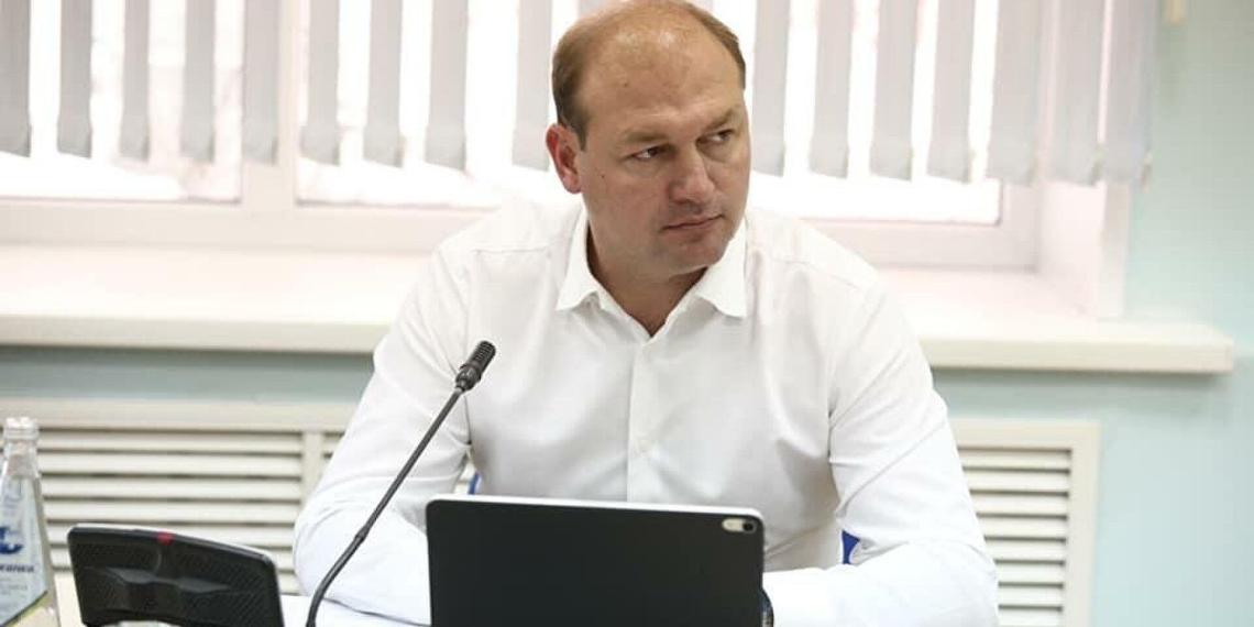 Российский министр восстановился в должности после полета в Ниццу на бизнес-джете