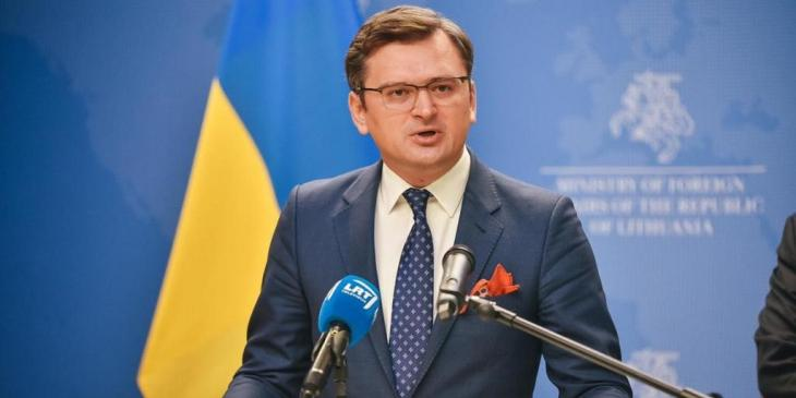 Украина прокомментировала закрытие торгпредств России в стране