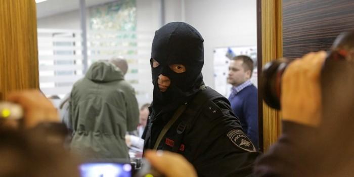 Фонд Навального обвинили в налоговых нарушениях