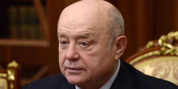 Фрадков может стать главой совета директоров РЖД