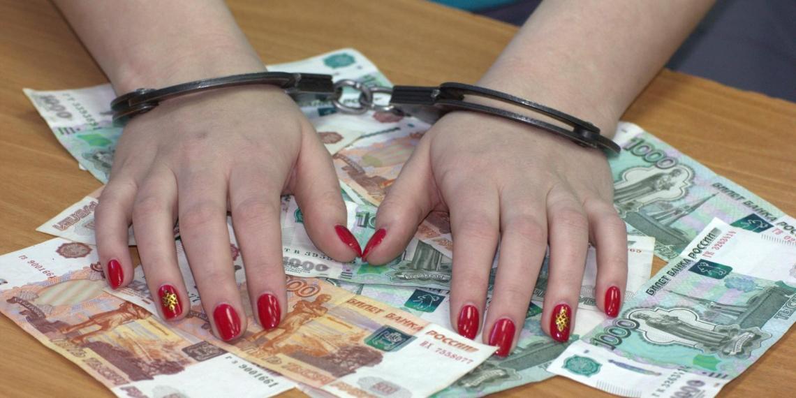 В Омске бухгалтер украла более 650 тысяч у школы и детского сада