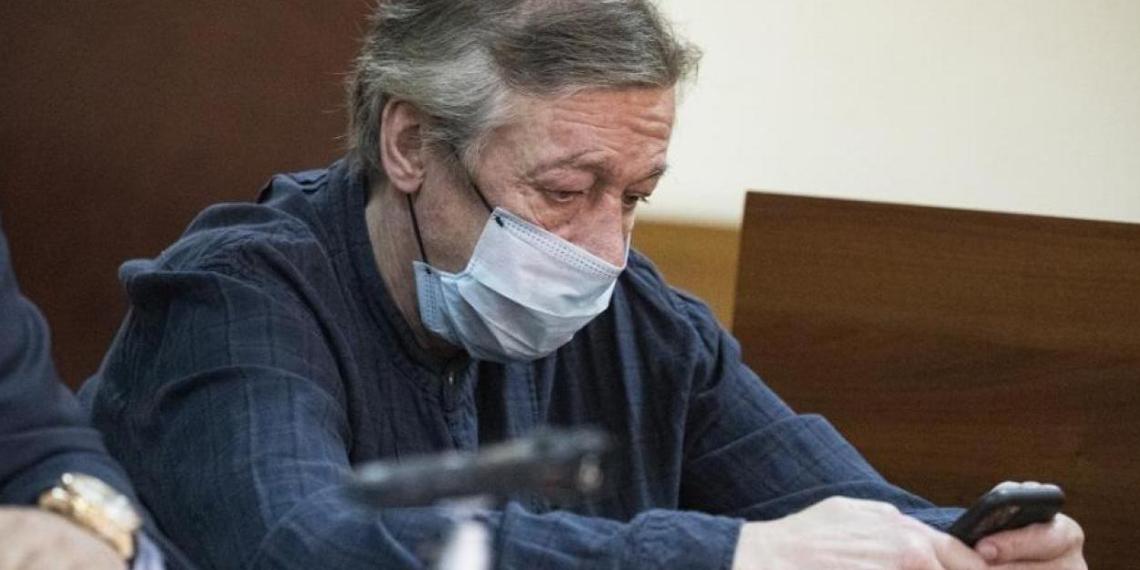 Подмосковного участкового уволили из-за поддельной справки в деле Ефремова