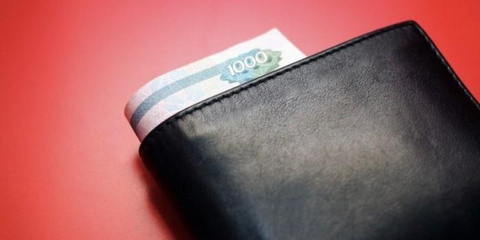 Каждый десятый житель России признался в нехватке денег на продукты
