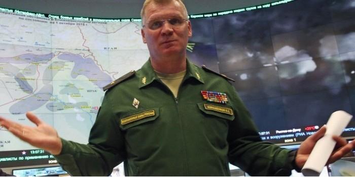 Минобороны РФ прокомментировало заявление МИД Украины о пленном российском генерале