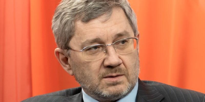 В Москве задержали бывшего замглавы Центробанка