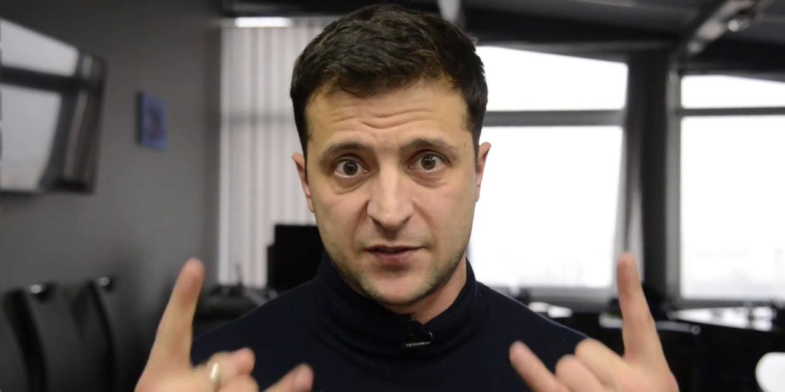 Зеленский подтвердил лидерство в предвыборной гонке на Украине, Порошенко на 3-м месте