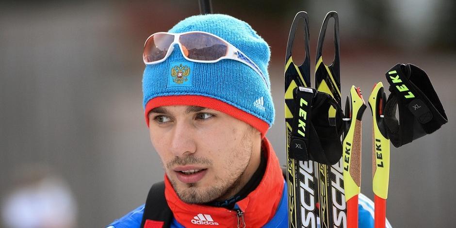 Немецкий комментатор усомнился в чистоте российского биатлониста Шипулина