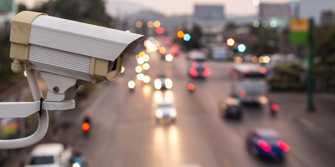 Дорожные камеры научились автоматически штрафовать россиян за непристегнутые ремни