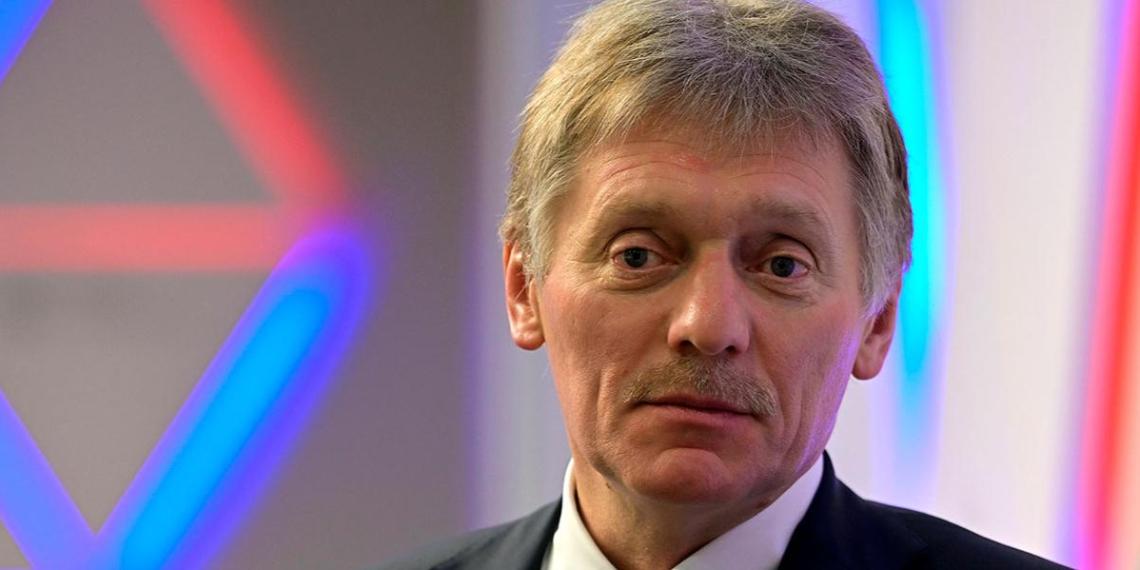 Кремль уличил Байдена в агрессивной риторике в отношении России
