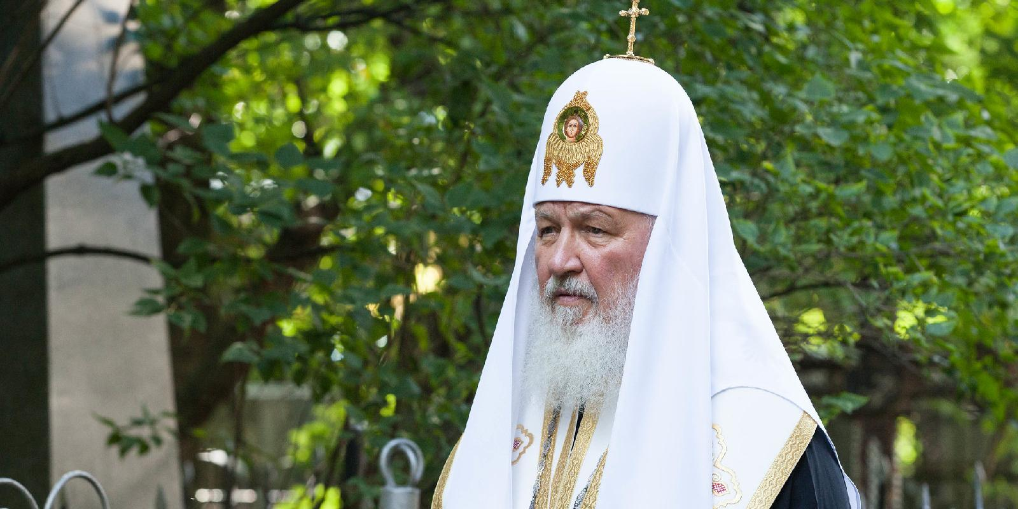 Патриарх Кирилл призвал к ограничению суррогатного материнства