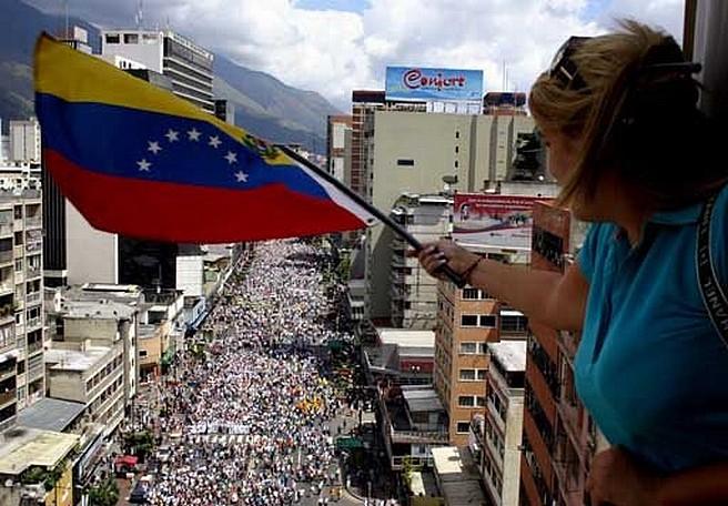 Постпред Венесуэлы при ООН: США готовят путч в Каракасе