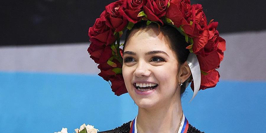 """Медведева ответила на обвинения в """"пропихивании в сборную"""""""