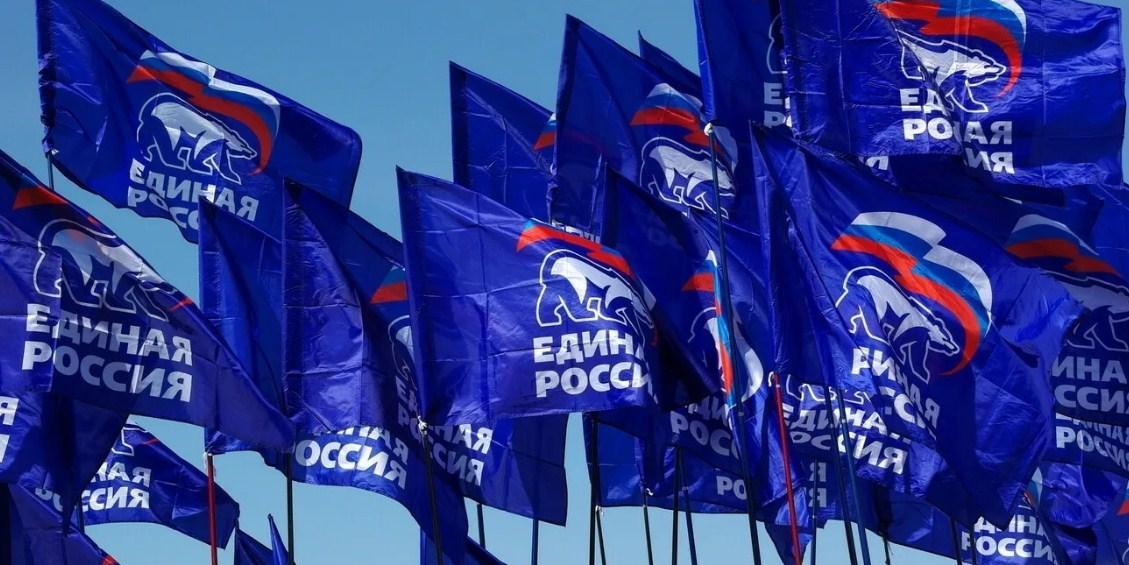 Эксперты: Симпатии избирателя - на стороне партии власти