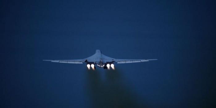 Начались работы над новым поколением ядерного бомбардировщика Ту-160