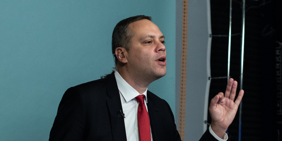 ТАСС: правоохранительные органы проверяют высказывания Милова в адрес доктора Рошаля