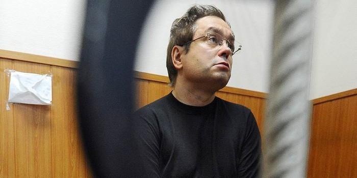 Суд продлил арест миллиардеру Фетисову, экс-владельцу «Моего банка»