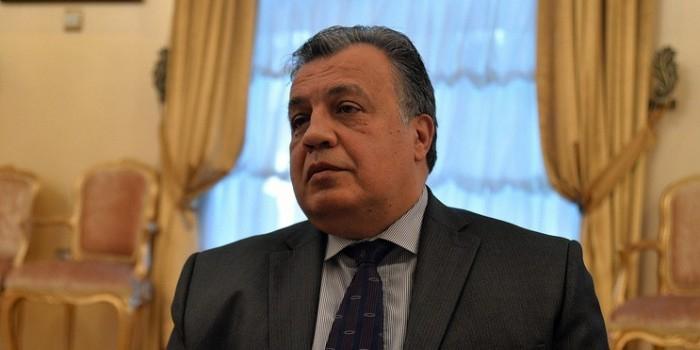 Турецкие следователи попросили помощь ФБР в расследовании убийства Карлова