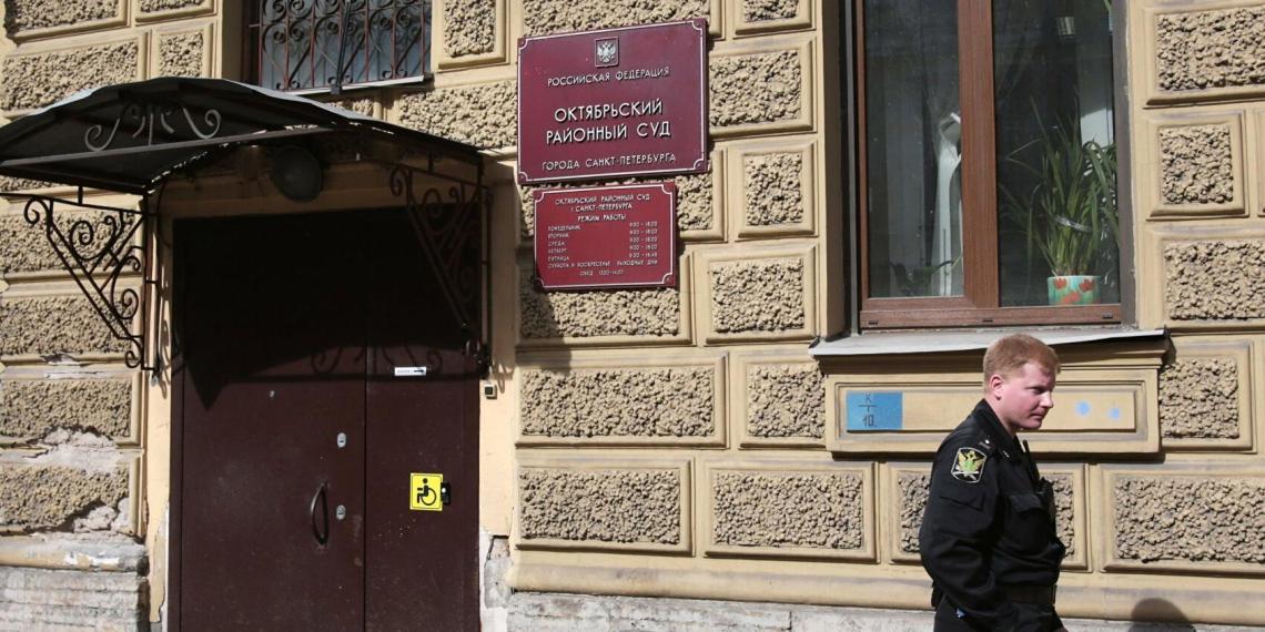 Суд в Петербурге запретил мультсериал Happy Tree Friends