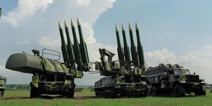 Правительство одобрило создание совместной с Арменией системы ПВО