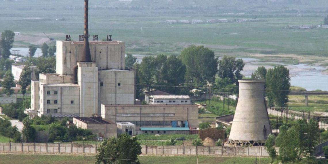 США заподозрили Северную Корею в возобновлении переработки плутония