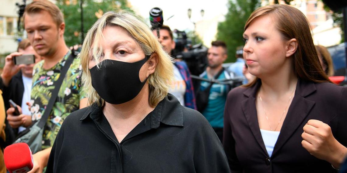 ТАСС: свидетель защиты Ефремова могла быть его наркодилером