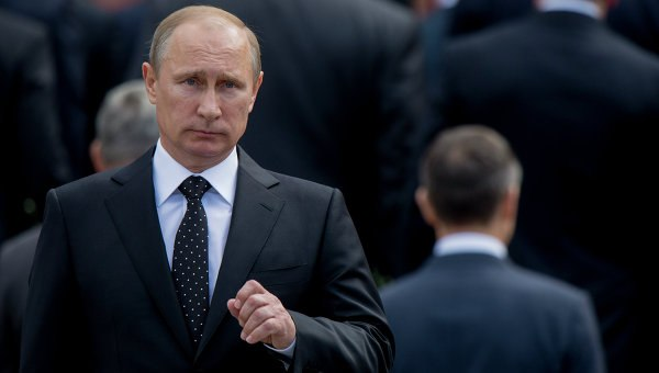 American Conservative: Путин лучше тех, кто может прийти ему на смену