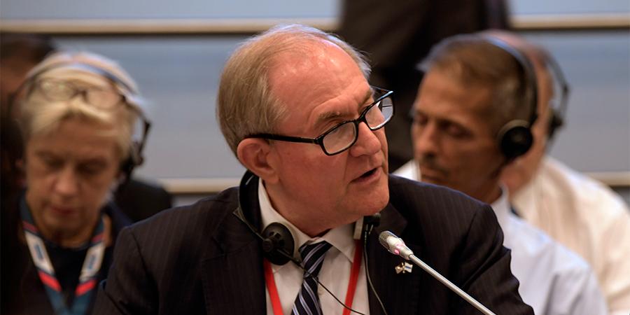 Постпред США в ОБСЕ не нашел причин считать Россию угрозой для Прибалтики