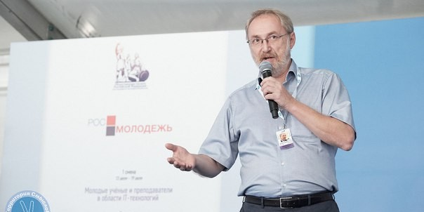 "Глава ФОМ назвал задачи НКО на форуме ""Территория смыслов"""