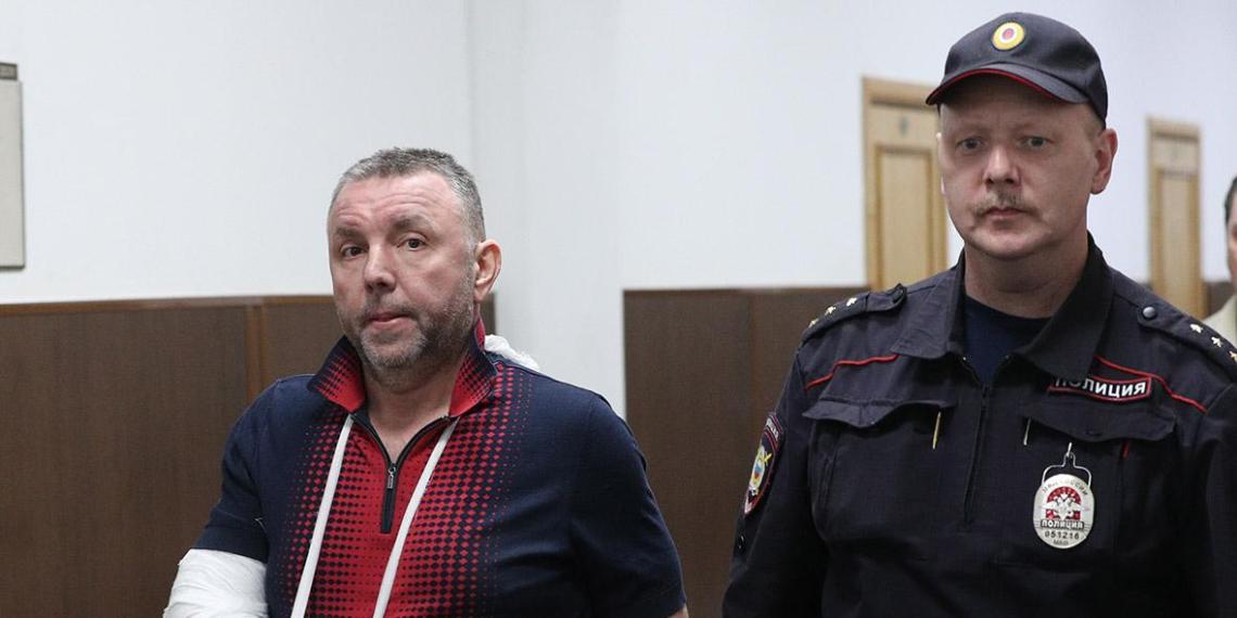 Прокуратура вернула в бюджет 6 млрд рублей после продажи имущества полковника ФСБ