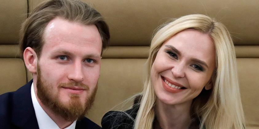 Экс-супруг Пелагеи через полгода после развода с ней сделал предложение дочери миллионера