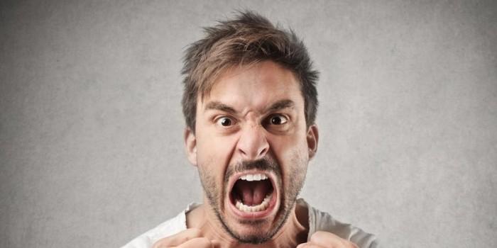 Ученые назвали признаки ПМС у мужчин