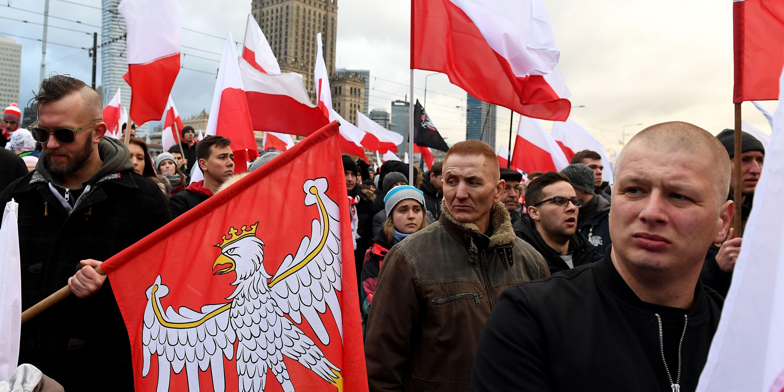 В Польше напали на приезжих из Украины, России и Белоруссии из-за русской речи