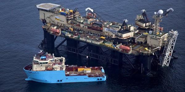СМИ: у газопровода «Северный поток» обнаружен подводный аппарат