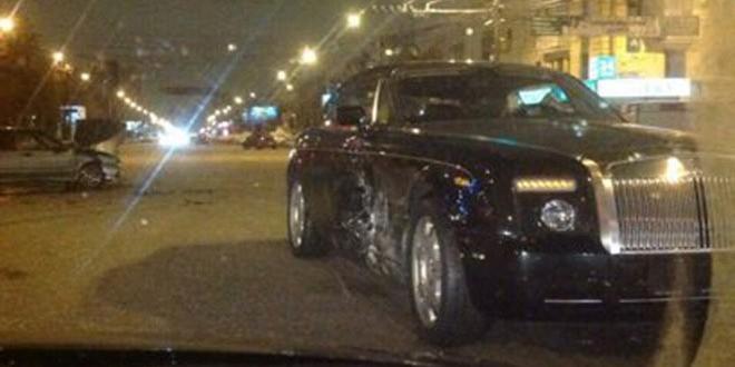 Владелец Rolls-Royce намерен отдать отсуженные деньги дочери виновника ДТП, у которого есть только сын