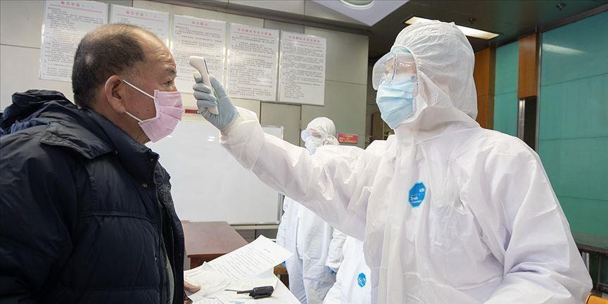 Китайцев предупредили о вспышке неизвестной опасной пневмонии в Казахстане