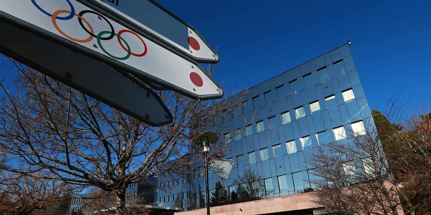 Олимпиаду в Токио могут провести без зрителей
