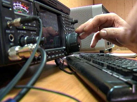 Российские радиолюбители перехватили личную переписку шведских моряков