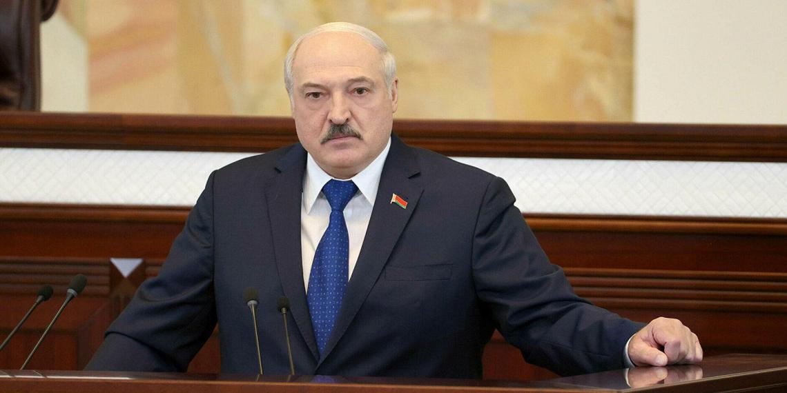 Лукашенко назвал условия размещения российских войск в Белоруссии