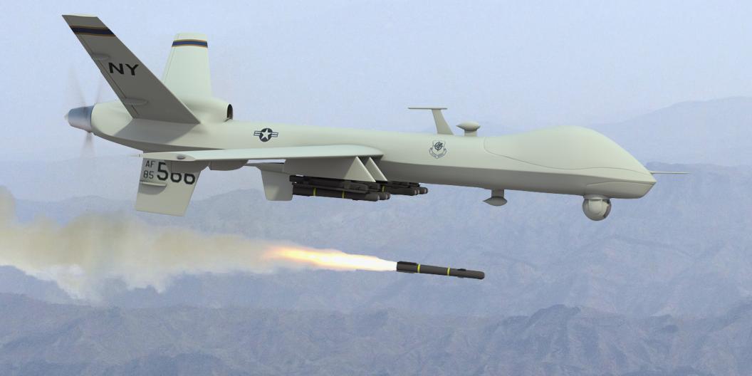 Операторы американских БПЛА признались в карательных операциях против мирных афганцев