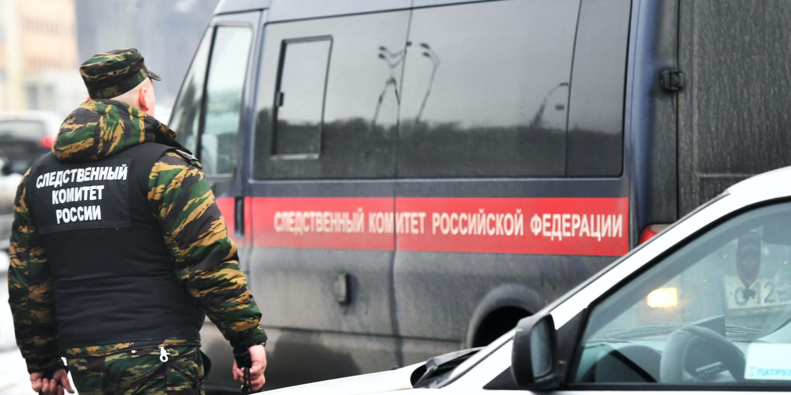 В Свердловской области силовики задержали все руководство города