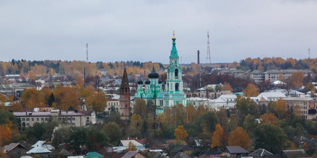 Живых жителей Кировской области известили об их смерти и изъятии имущества