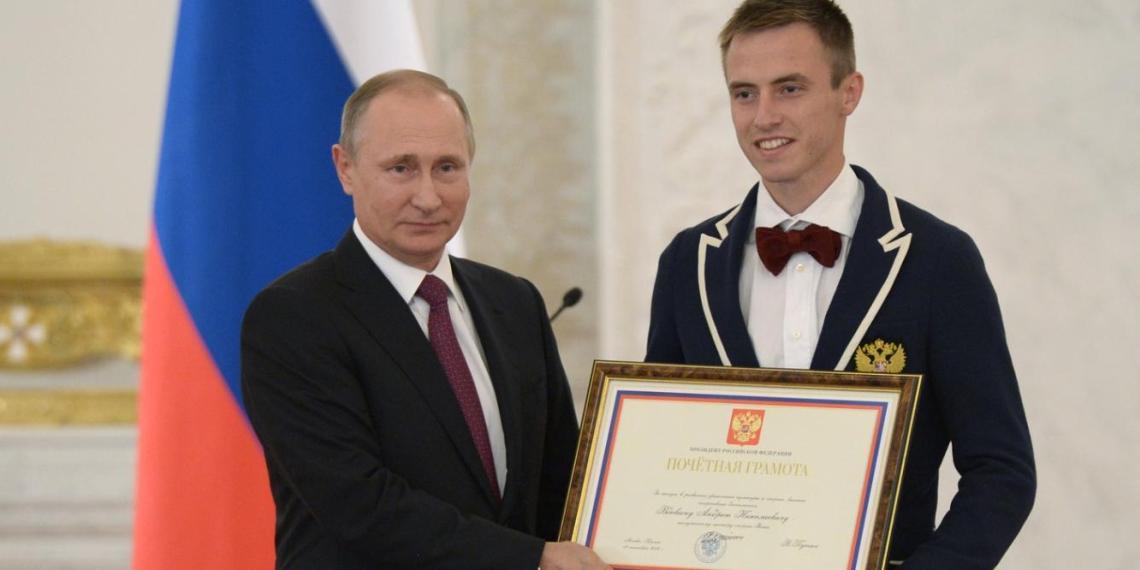 Российский паралимпиец заявил, что спортсмены ощущают поддержку государства