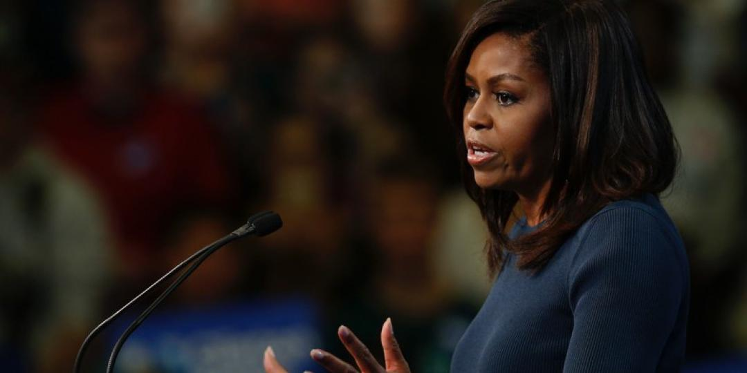 """""""Одни мужчины и все белые"""": Мишель Обама объяснила недоверие граждан к политике"""