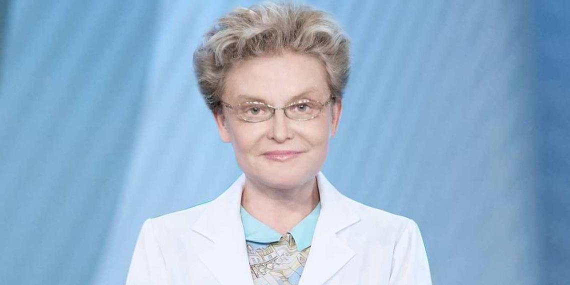 """Малышева рассказала об """"убивающей"""" коронавирус специи"""