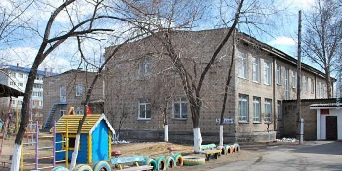 Сотрудницу детдома Читы осудили за истязания воспитанников